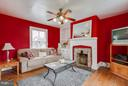 Living Room/Parlor - 3667 WOLFTOWN HOOD RD, MADISON