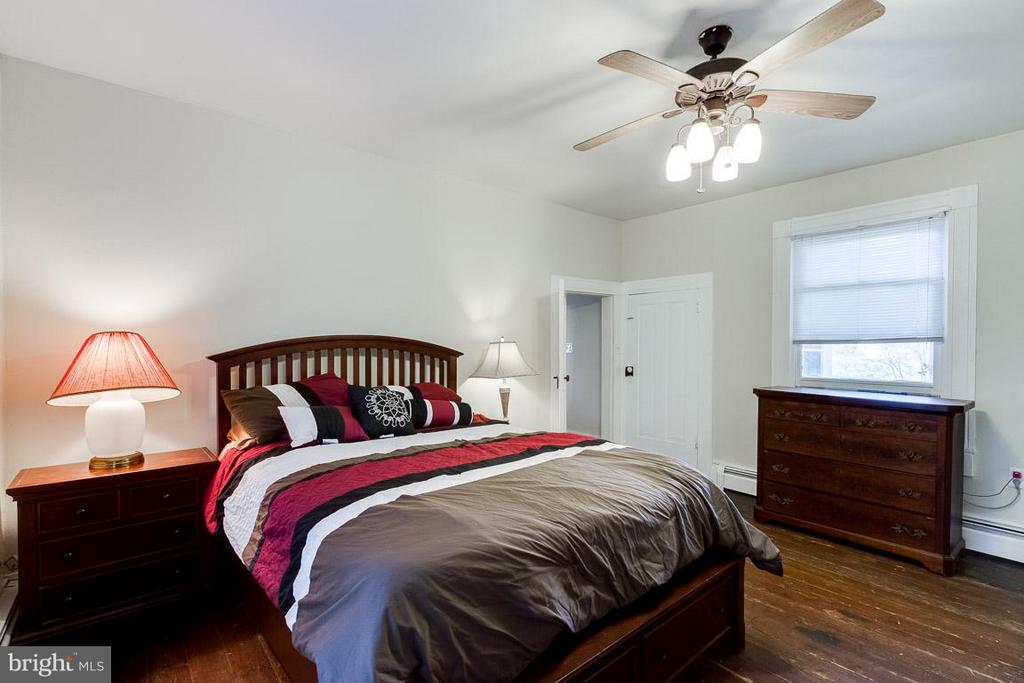 Bedroom (Master) - 3667 WOLFTOWN HOOD RD, MADISON