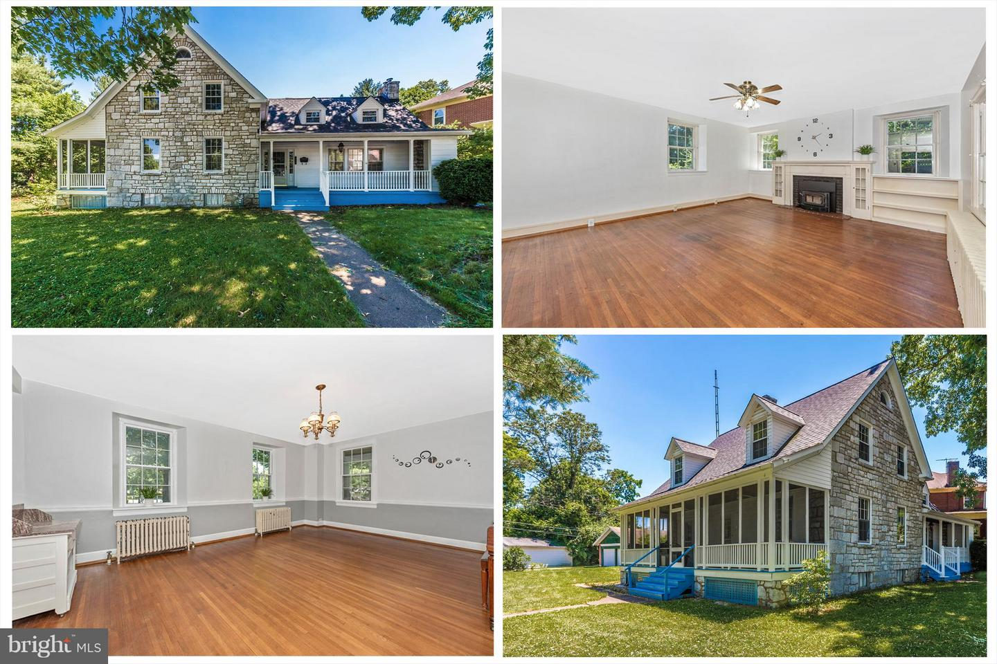 Single Family for Sale at 248 Irvin Ave Hagerstown, Maryland 21742 United States