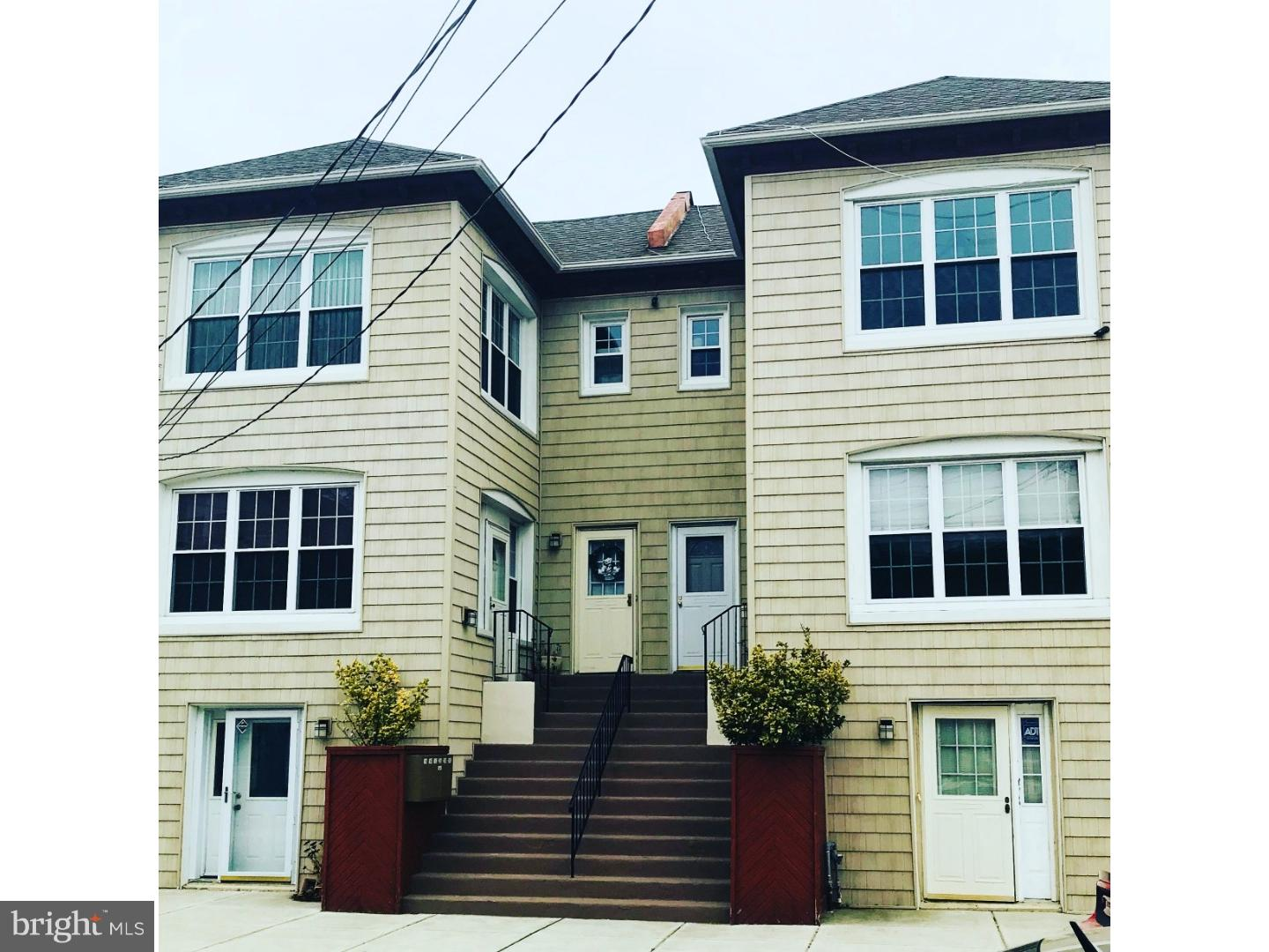 Single Family Home for Sale at 20 N NEWPORT AVE #B Ventnor City, New Jersey 08406 United States