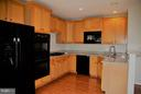 New Granite Counter, sink and faucet! - 24643 CLOCK TOWER SQ, ALDIE