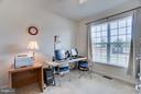 Office on Main Level - 1005 JULIAS PL, FREDERICKSBURG