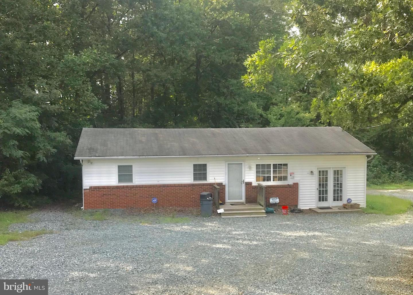 Commercial for Sale at 88 Wyche Rd Stafford, Virginia 22554 United States