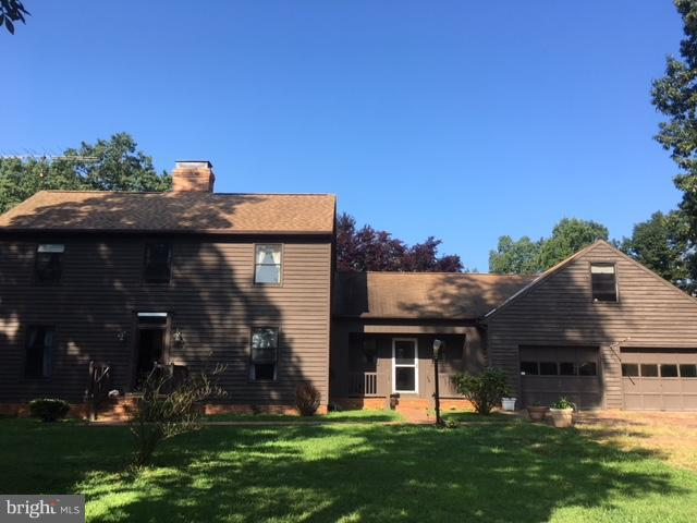 Single Family for Sale at 5224 Shelby Rd Rochelle, Virginia 22738 United States