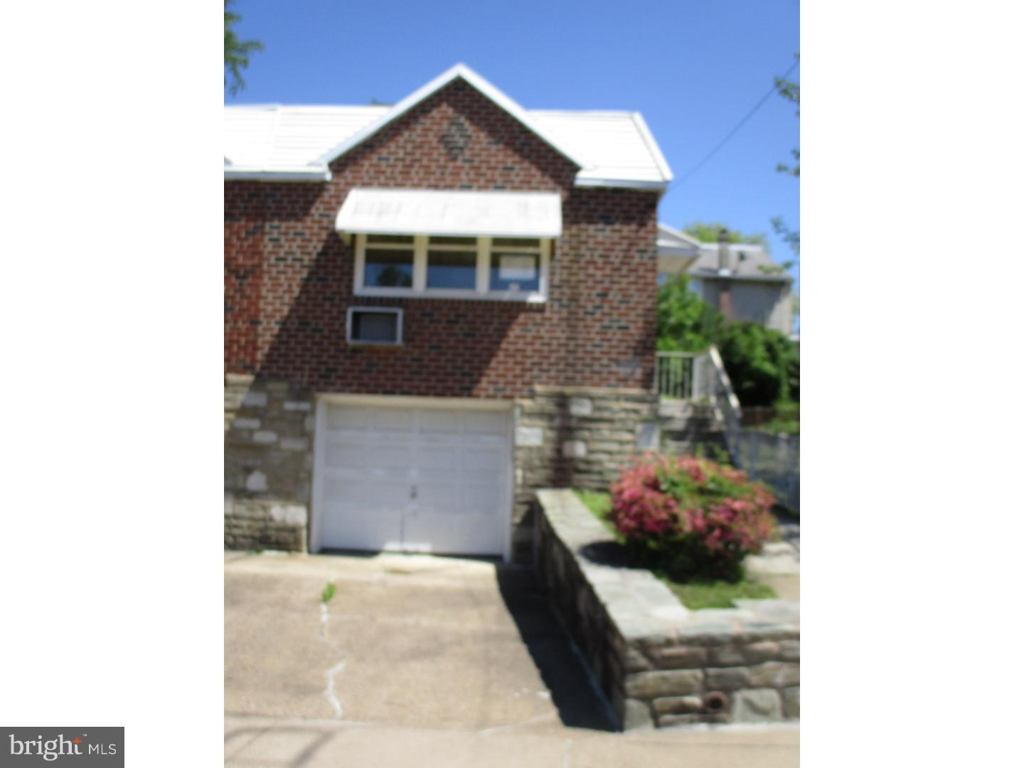 Photo of home for sale at 6621 Hasbrook Avenue, Philadelphia PA
