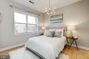 Primary Bedroom - 330 RHODE ISLAND AVE NE #307, WASHINGTON