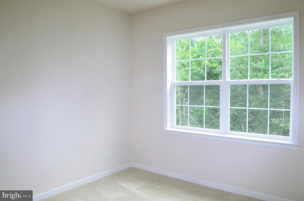 Bedroom - 10629 SMITH POND LN #15, MANASSAS