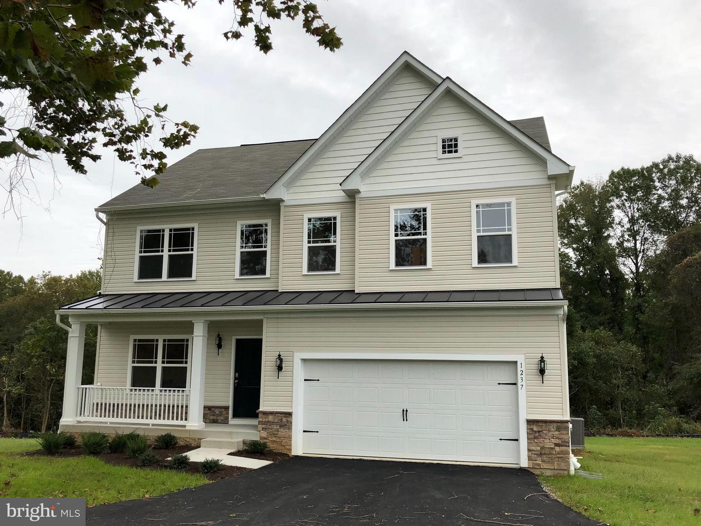Other Residential for Rent at 2 Cedar Corner Rd Perryville, Maryland 21903 United States
