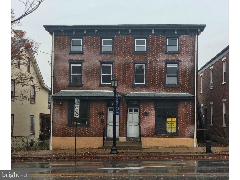 Enfamiljshus för Hyra vid 124-126 S UNION Street Kennett Square, Pennsylvania 19348 Usa