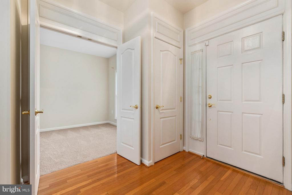 Doors for Privacy in this Den/Office/Library - 43 LEGEND DR, FREDERICKSBURG
