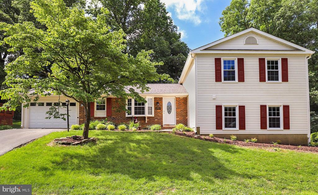 6017  LINCOLNWOOD COURT, Burke, Virginia