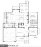 Main Level Floor Plan - 3016 FLORIDA ST, ARLINGTON