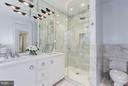 Main Level - Master Bath - 1309 R ST NW #2, WASHINGTON