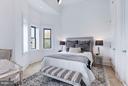 Main Level - Bedroom #2 - 1309 R ST NW #2, WASHINGTON
