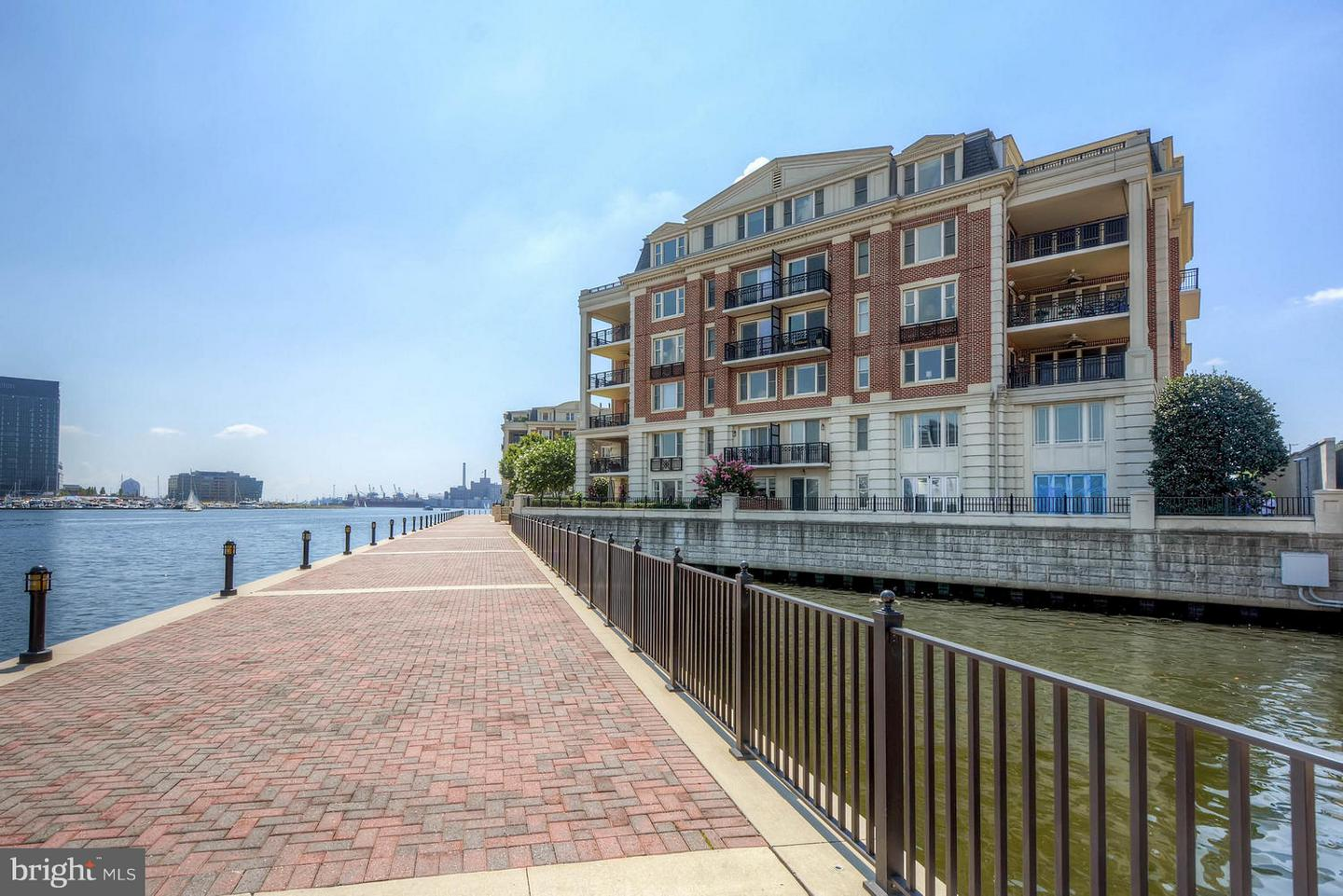 Other Residential for Rent at 801 Key Hwy #210 Baltimore, Maryland 21230 United States