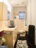 Unit G Back Full Bath - 710 MARYLAND AVE NE, WASHINGTON