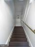 Pubic Stairs to Upper Level Units - 710 MARYLAND AVE NE, WASHINGTON