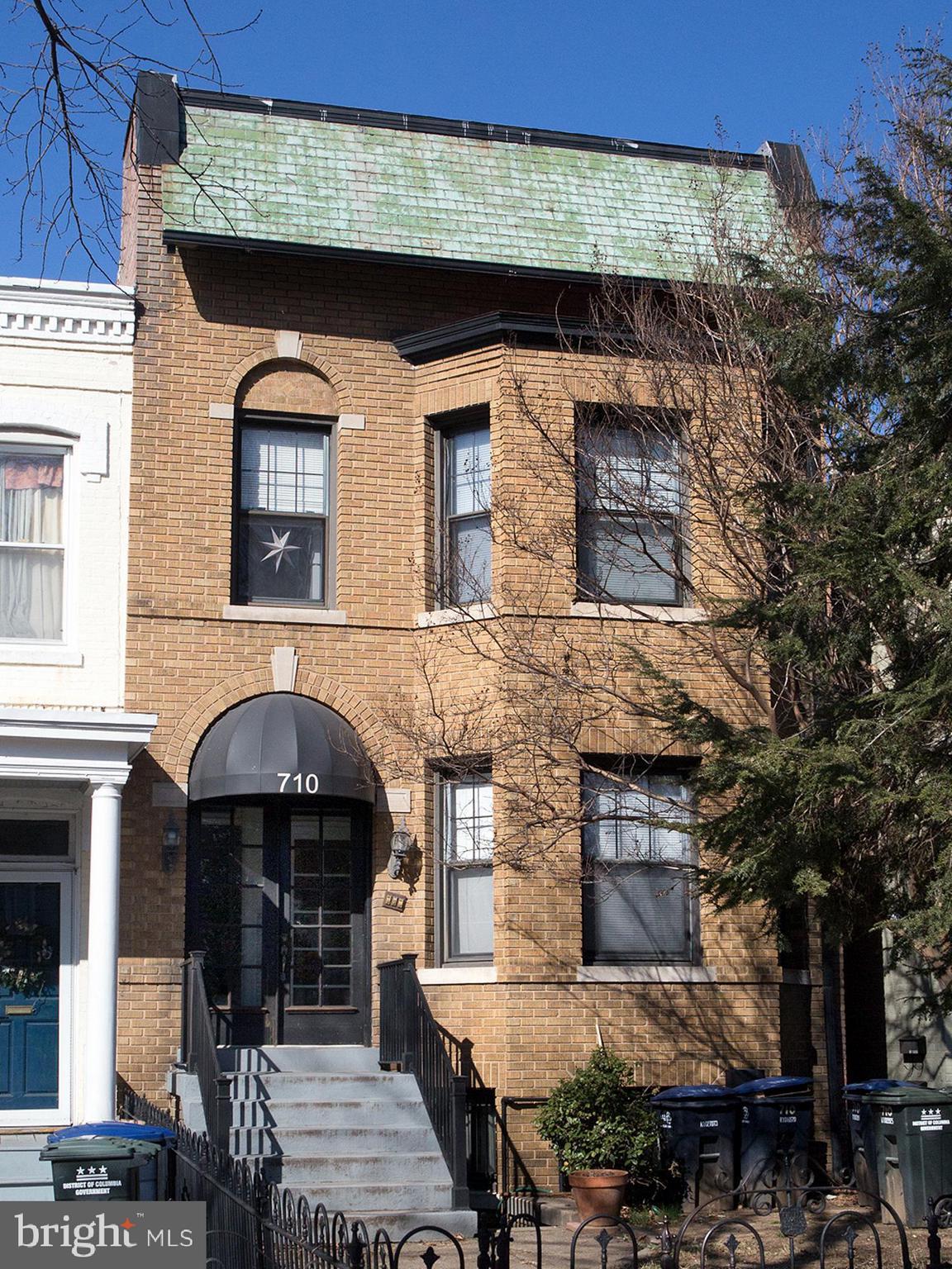 710 Maryland Ave Ne, Washington, DC, 20002