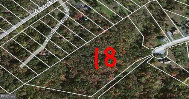 Land for Sale at Basils Ln Gerrardstown, West Virginia 25420 United States