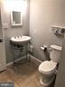 Lower Level Bath - 9 BURNS RD, STAFFORD