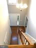 Foyer - 9 BURNS RD, STAFFORD