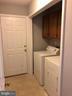 First -floor laundry - 9 BURNS RD, STAFFORD