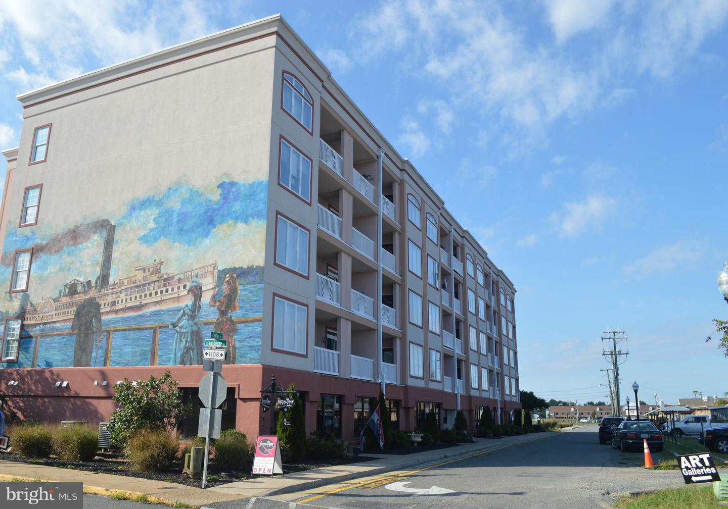 Other Residential for Rent at 100 Taylor St #507 Colonial Beach, Virginia 22443 United States