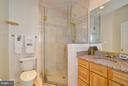 Bathroom 2 - 1412 N MEADE ST, ARLINGTON