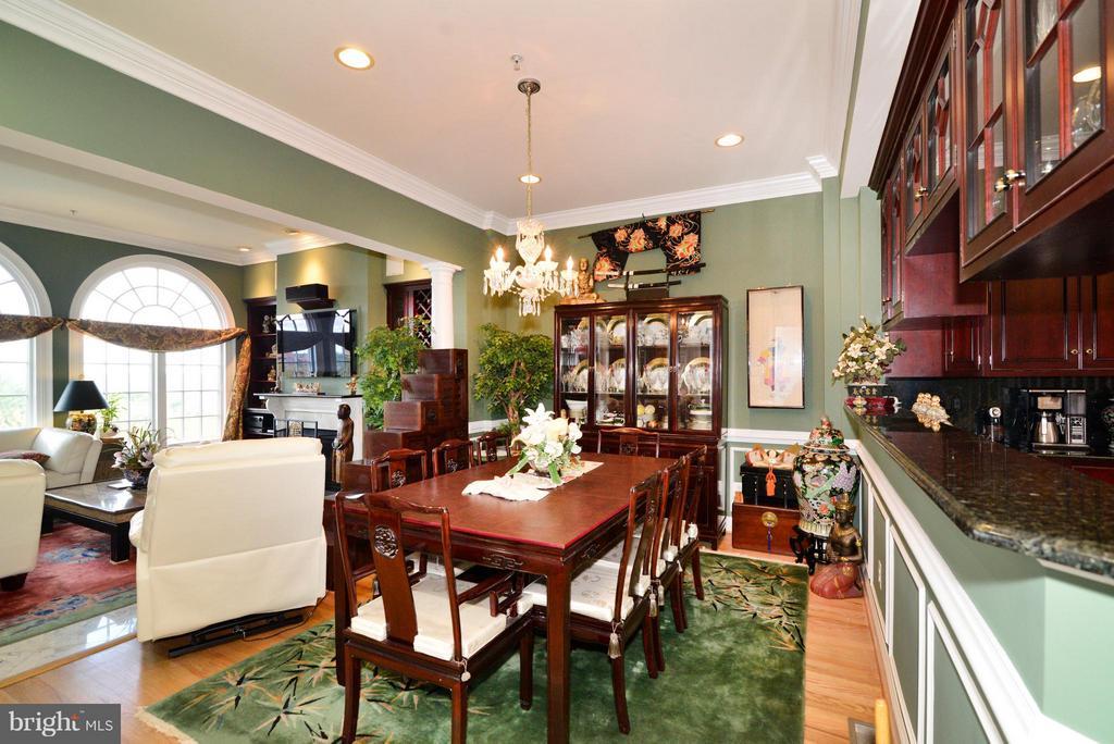 Dining Room - 1412 N MEADE ST, ARLINGTON