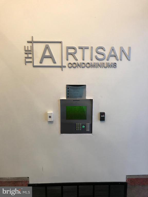 The Artisan Condominium - 915 E ST NW #306, WASHINGTON