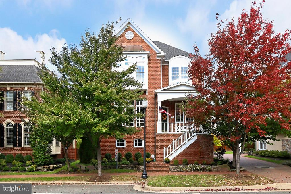 331  CAMERON STATION BOULEVARD 22304 - One of Alexandria Homes for Sale