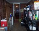 Storage off of the kitchen.iew - 10220 BALLS FORD RD, MANASSAS