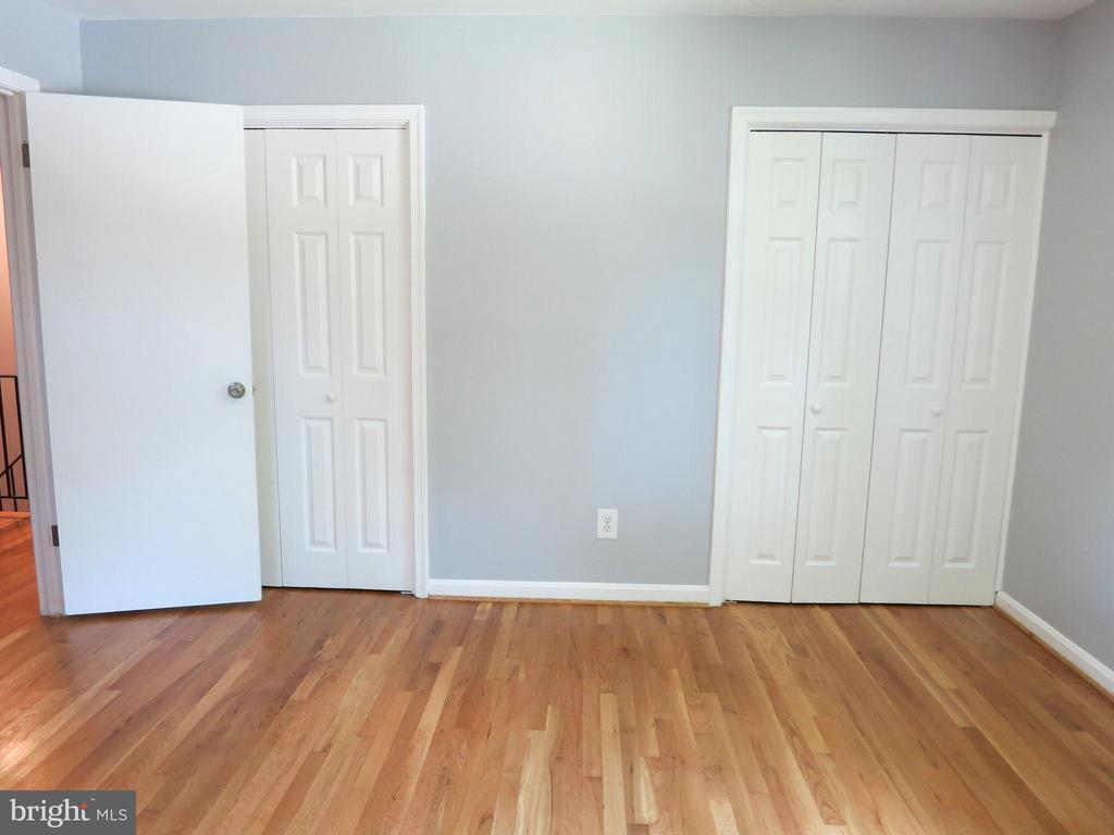 Bedroom (Master) - 8434 THAMES ST, SPRINGFIELD