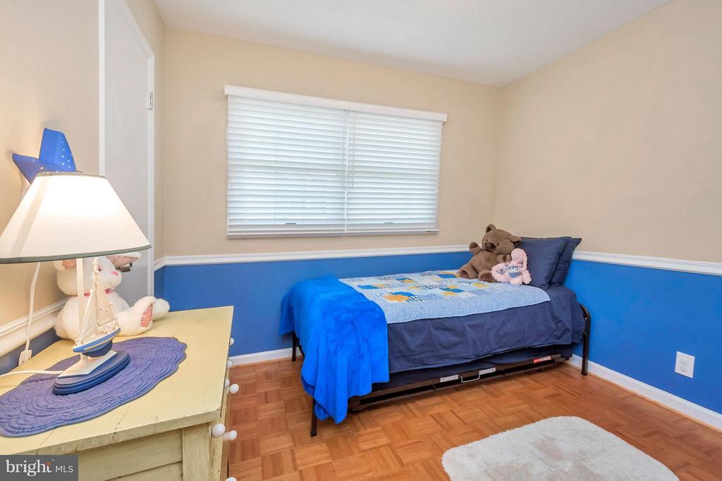 Bedroom - 308 MT PLEASANT DR, LOCUST GROVE