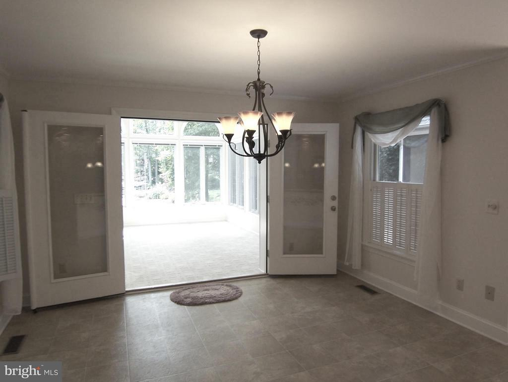 Dining Room - 504 CORNWALLIS AVE, LOCUST GROVE