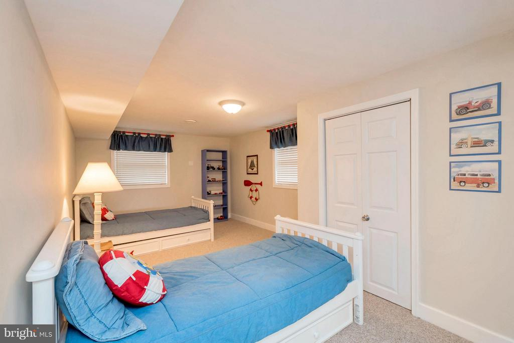 Bedroom - 308 MT PLEASANT DR, LOCUST GROVE