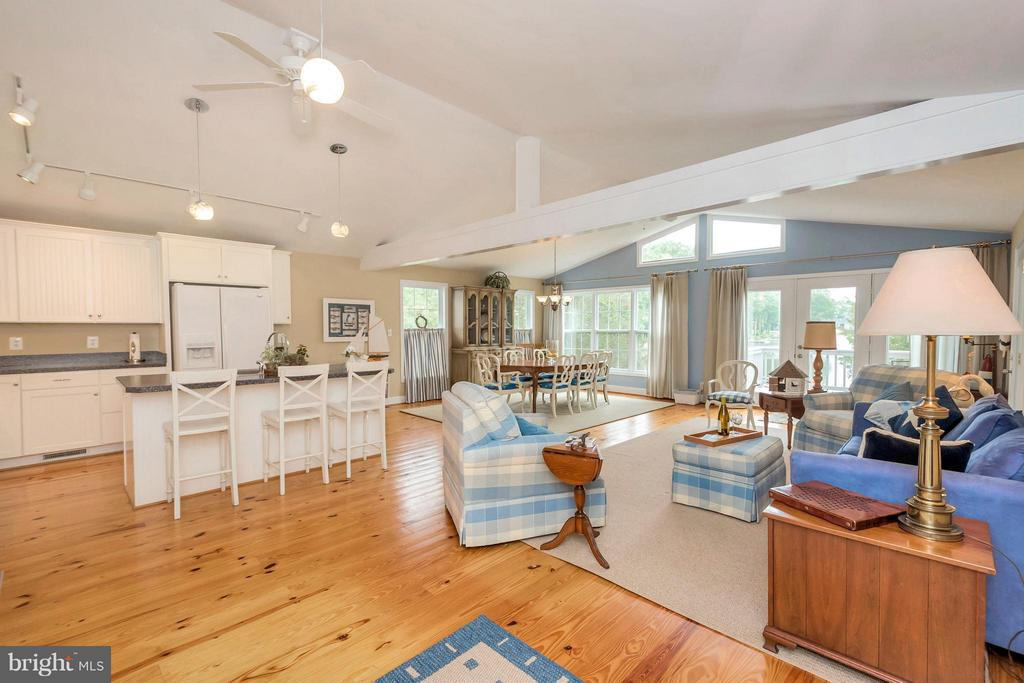 Interior (General) - 308 MT PLEASANT DR, LOCUST GROVE