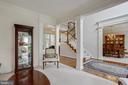 Living Room - 43301 HILL HEAD PL, LEESBURG
