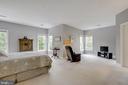 Bedroom (Master) - 43301 HILL HEAD PL, LEESBURG
