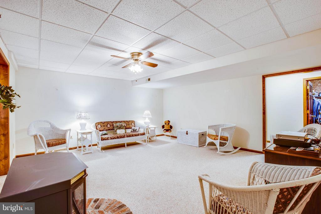 Super entertaining space! - 303 GOLD VALLEY RD, LOCUST GROVE