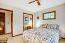 Bright & inviting guest room. - 303 GOLD VALLEY RD, LOCUST GROVE
