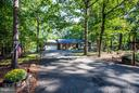 Well off of the street. - 303 GOLD VALLEY RD, LOCUST GROVE