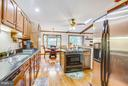 Stainless steel appliances - 303 GOLD VALLEY RD, LOCUST GROVE