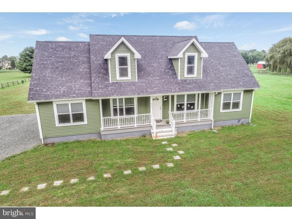Farm for Sale at 427 Budds Landing Rd Warwick, Maryland 21912 United States