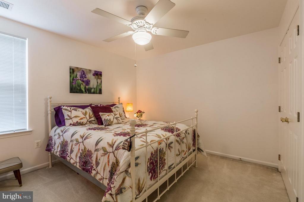 Bedroom #3 - 4081 CARDINAL CREST DR, WOODBRIDGE