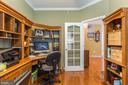 Home office - 4081 CARDINAL CREST DR, WOODBRIDGE