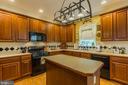 Kitchen - 4081 CARDINAL CREST DR, WOODBRIDGE
