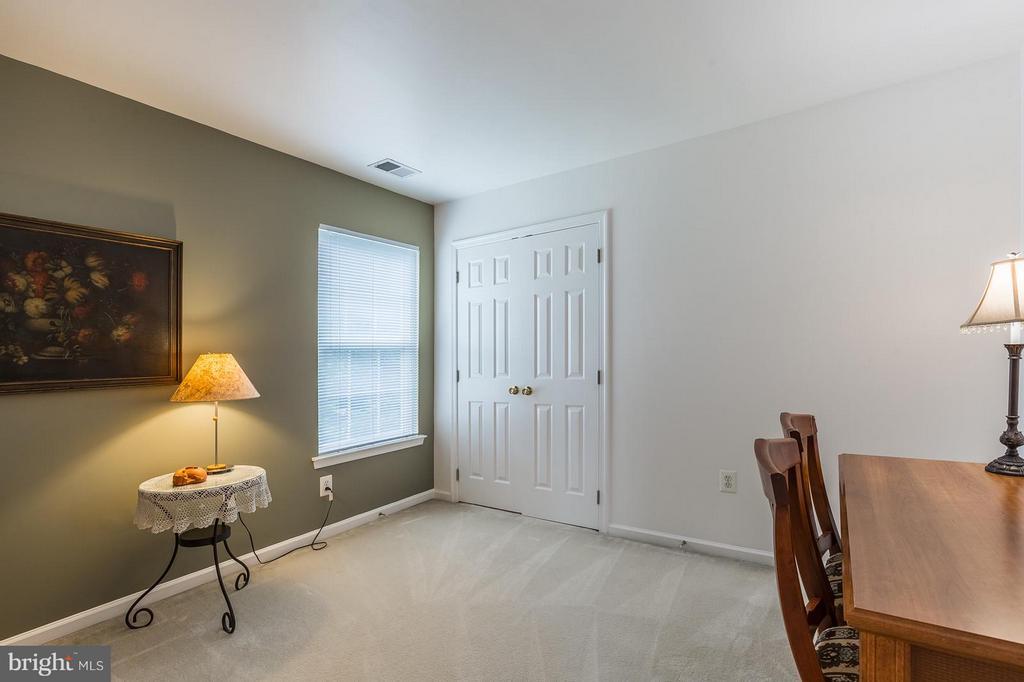 Bedroom #2 - 4081 CARDINAL CREST DR, WOODBRIDGE