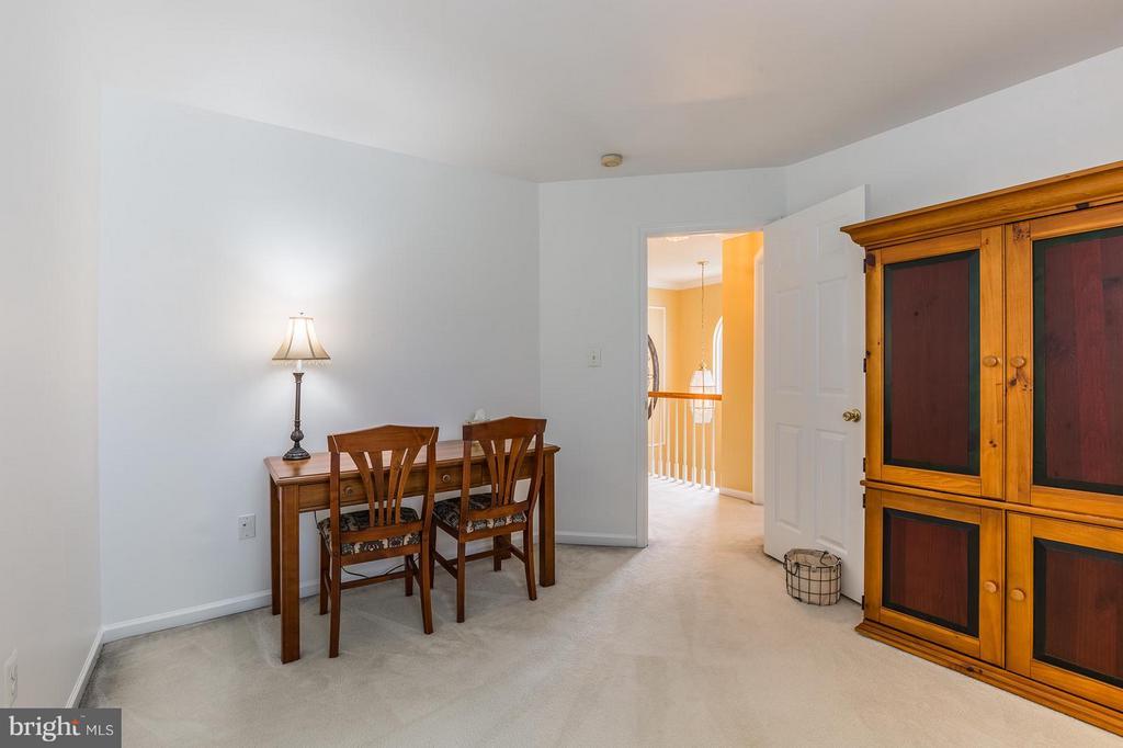 Bedroom #2 (view two) - 4081 CARDINAL CREST DR, WOODBRIDGE