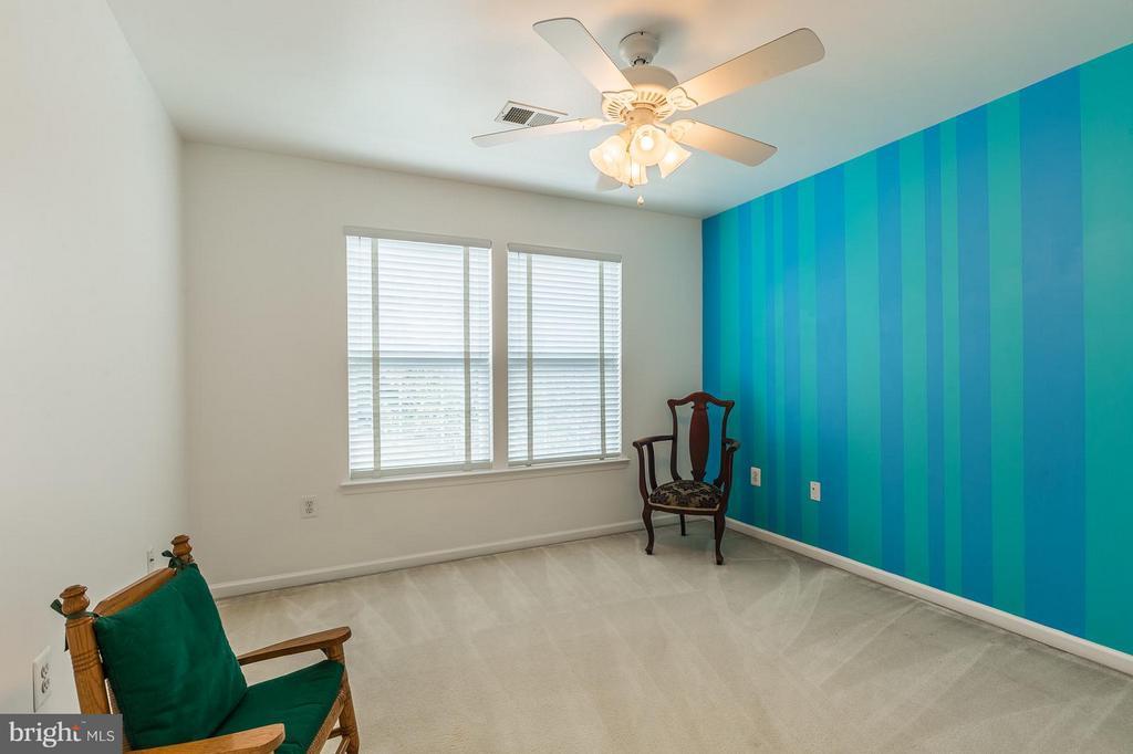 Bedroom #1 - 4081 CARDINAL CREST DR, WOODBRIDGE